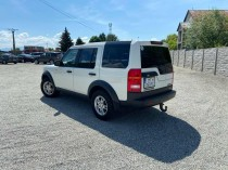 Land Rover Discovery 2.7 TDV6 S| img. 8