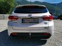 Hyundai i40 CW 1.7 CRDi Comfort| img. 4