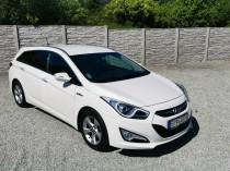 Hyundai i40 CW 1.7 CRDi Comfort| img. 7