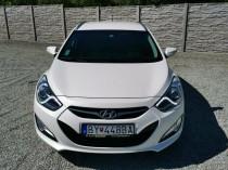Hyundai i40 CW 1.7 CRDi Comfort| img. 8