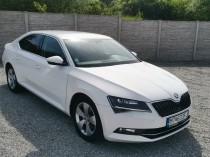 Škoda Superb 2.0 TDI Style DSG EU6| img. 10