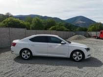 Škoda Superb 2.0 TDI Style DSG EU6| img. 11