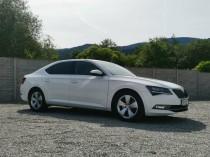 Škoda Superb 2.0 TDI Style DSG EU6| img. 1