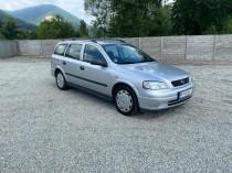 Opel Astra Caravan Classic  1.6 16V| img. 1