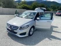 Mercedes-Benz B trieda 160 d A/T  img. 10