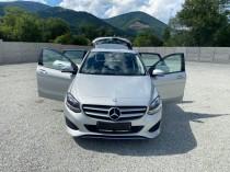 Mercedes-Benz B trieda 160 d A/T  img. 3