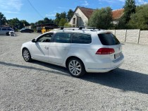 Volkswagen Passat Variant 2.0 TDI BMT Highline 4MOTION| img. 6