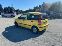 Fiat Panda 1.1 Active PLUS  img. 4