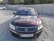 Volkswagen Phaeton 3.0 V6 TDI tiptronic 4-Motion 5m| img. 9