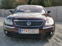 Volkswagen Phaeton 3.0 V6 TDI tiptronic 4-Motion 5m| img. 1
