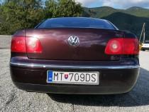Volkswagen Phaeton 3.0 V6 TDI tiptronic 4-Motion 5m| img. 5