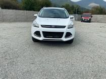 Ford Kuga 2.0 TDCi Duratorq Titanium X AWD  img. 1