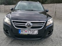 Volkswagen Tiguan 2.0 CR TDI 4-Motion Sport&Style A/T  img. 10