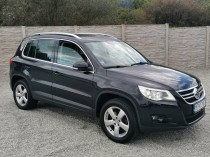 Volkswagen Tiguan 2.0 CR TDI 4-Motion Sport&Style A/T  img. 8