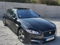 Jaguar XF 2.0 GTDi R-Sport| img. 9