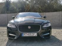 Jaguar XF 2.0 GTDi R-Sport| img. 1