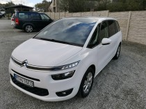 Citroën C4 Picasso eHDi 115 Intensive/Best Collection| img. 11